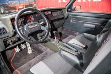 @Peugeot 205 Turbo - 1985 - 1