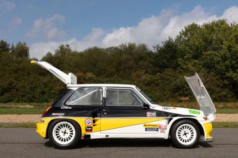 @Renault 5 Maxi Turbo - 6