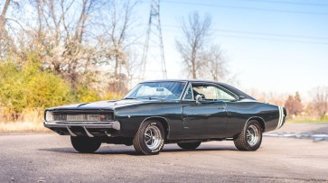 1968 Dodge Charger R:T 1