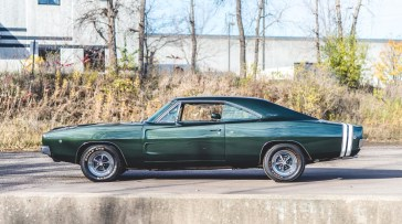 1968 Dodge Charger R:T 2