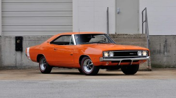 1969 Dodge Charger 500 1