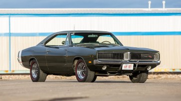 1969 Dodge Charger R:T 12