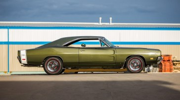 1969 Dodge Charger R:T 8