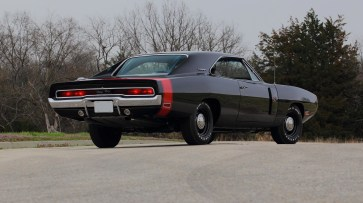 1970 Dodge Charger R:T 3