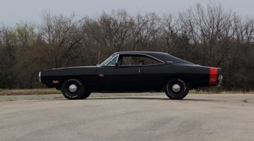 1970 Dodge Charger R:T 8