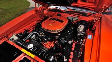 1971 Dodge Charger Hemi 6