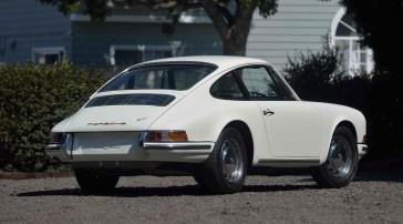 67 Porsche 911 Deluxe RS 3