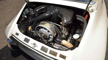 67 Porsche 911 Deluxe RS 7