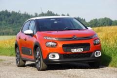 @Citroën C3-Dauertest - 18