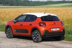 @Citroën C3-Dauertest - 19