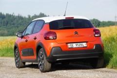 @Citroën C3-Dauertest - 20