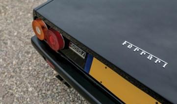 ©1983 Ferrari 400i-Keith Richards - 7