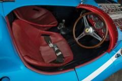 1955 Ferrari 121 LM Spider Scaglietti - 5