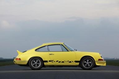 1973 Porsche 911 Carrera RS 2.7 Sports Lightweight-9113600619-18