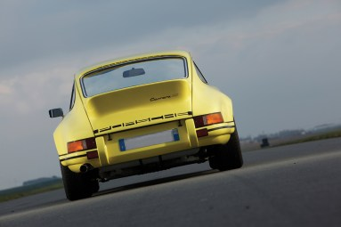 1973 Porsche 911 Carrera RS 2.7 Sports Lightweight-9113600619-19