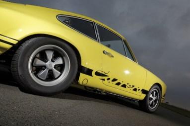 1973 Porsche 911 Carrera RS 2.7 Sports Lightweight-9113600619-9