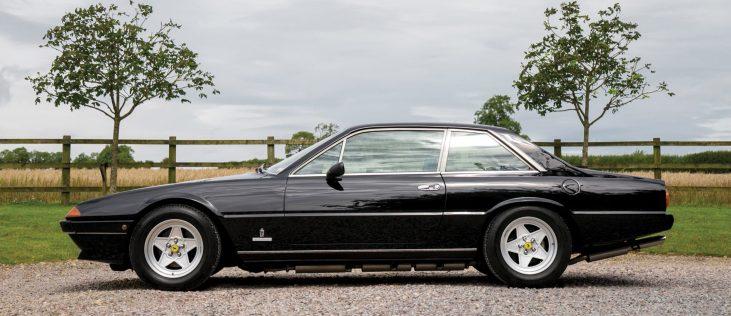 ©1983 Ferrari 400i-Keith Richards - 25