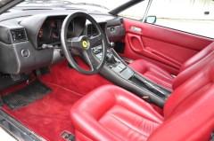 1986 Ferrari 412GT Coupé 5