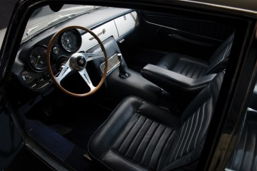 @1964 Maserati 5000 GT Michelotti - 13
