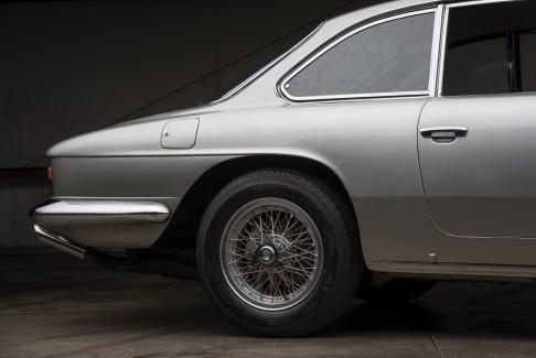 @1964 Maserati 5000 GT Michelotti - 5