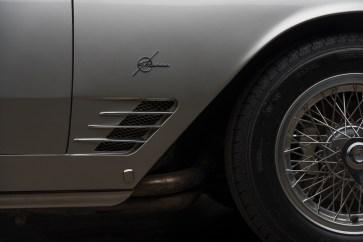 @1964 Maserati 5000 GT Michelotti - 6