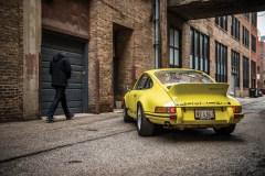 @1973 Porsche 911 Carrera RS 2.7 Lightweight-9113600336 - 13