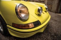 @1973 Porsche 911 Carrera RS 2.7 Lightweight-9113600336 - 2