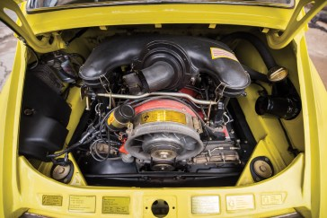 @1973 Porsche 911 Carrera RS 2.7 Lightweight-9113600336 - 21