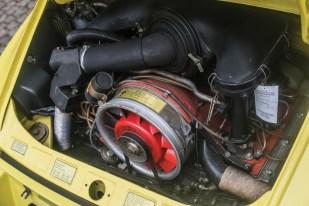 @1973 Porsche 911 Carrera RS 2.7 Lightweight-9113601418 - 12