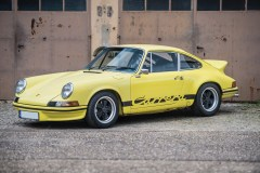 @1973 Porsche 911 Carrera RS 2.7 Lightweight-9113601418 - 2