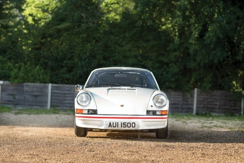 @1973 Porsche 911 Carrera RS 2.7 Lightweight-9113601501 - 14