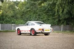 @1973 Porsche 911 Carrera RS 2.7 Lightweight-9113601501 - 5