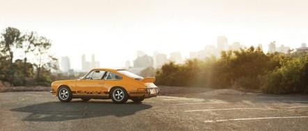 @1973 Porsche 911 Carrera RS 2.7 Touring-9113601018 - 19