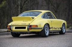@1973 Porsche 911 Carrera RS 2.7 Touring-9113601046 - 19