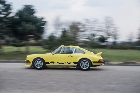 @1973 Porsche 911 Carrera RS 2.7 Touring-9113601046 - 28