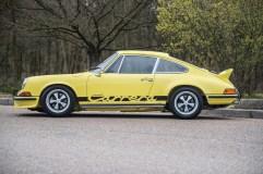 @1973 Porsche 911 Carrera RS 2.7 Touring-9113601046 - 7