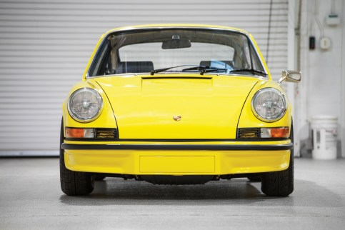 @1973 Porsche 911 Carrera RS 2.7 Touring-9113601315 - 1