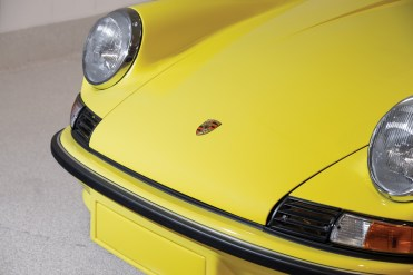 @1973 Porsche 911 Carrera RS 2.7 Touring-9113601315 - 7