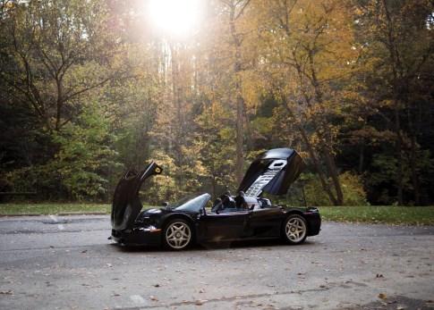 @1995 Ferrari F50 - 22