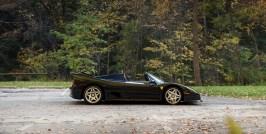 @1995 Ferrari F50 - 4