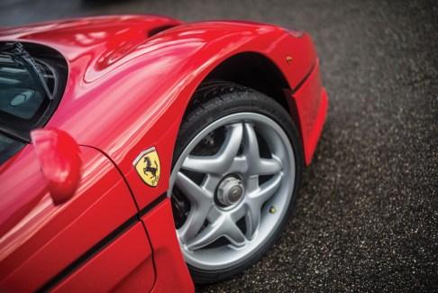 @1997 Ferrari F50 - 13