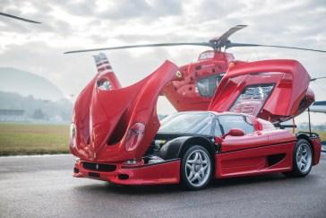 @1997 Ferrari F50 - 25