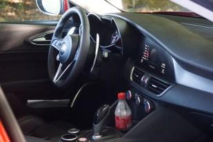 @Alfa Giulia Diesel - 10