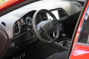@Seat Leon Cupra 300 ST - 18
