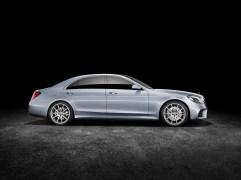 Mercedes-Benz S-Klasse; (V222), 2017
