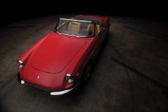 @1967 Ferrari 330 GTS by Pininfarina - 18