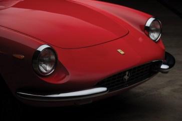 @1967 Ferrari 330 GTS by Pininfarina - 7