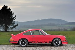 @1973 Porsche 911 Carrera RS 2.7 Touring-9113600171 - 11