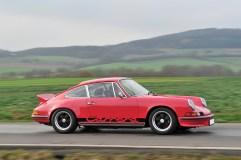 @1973 Porsche 911 Carrera RS 2.7 Touring-9113600171 - 4