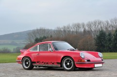 @1973 Porsche 911 Carrera RS 2.7 Touring-9113600171 - 5